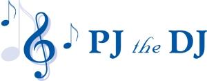 PJ DJ Web logo